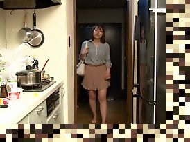 japanese boss wife